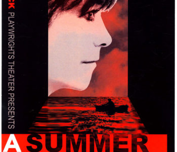 A Summer Day – Cherry Lane Theatre - 2012