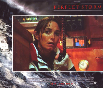 The Perfect Storm – Los Angeles, 1999