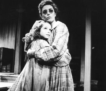 The Miracle Worker – Roundabout Theatre NYC 1988